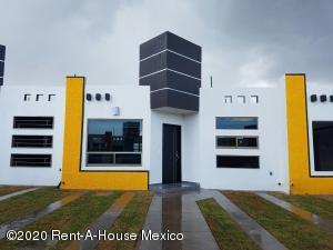 Casa En Rentaen Pachuca De Soto, San Antonio, Mexico, MX RAH: 21-421