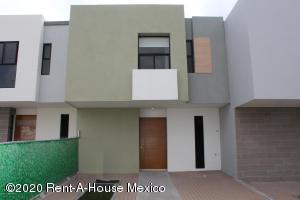 Casa En Rentaen El Marques, Zakia, Mexico, MX RAH: 21-434