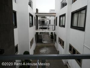 Departamento En Ventaen Cuajimalpa De Morelos, Cuajimalpa, Mexico, MX RAH: 21-464
