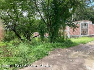 Terreno En Ventaen Yautepec, Apanquetzalco, Mexico, MX RAH: 21-477