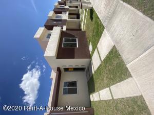 Casa En Ventaen Pachuca De Soto, Santa Matilde, Mexico, MX RAH: 21-481