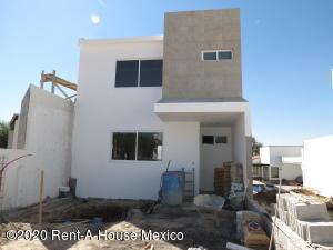 Casa En Ventaen Corregidora, Pedregal De Schoenstatt, Mexico, MX RAH: 21-509