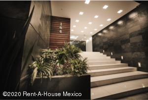 Departamento En Ventaen Benito Juárez, Narvarte, Mexico, MX RAH: 21-485