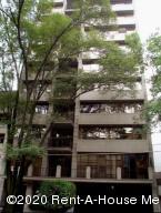 Departamento En Rentaen Miguel Hidalgo, Polanco, Mexico, MX RAH: 21-492