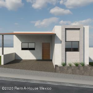 Casa En Ventaen Corregidora, Pedregal De Schoenstatt, Mexico, MX RAH: 21-508