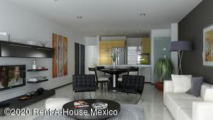 Departamento En Ventaen Cuauhtémoc, Condesa, Mexico, MX RAH: 21-506