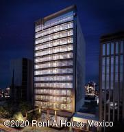 Oficina En Rentaen Benito Juárez, Del Valle, Mexico, MX RAH: 21-527