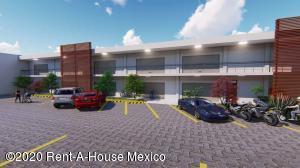 Local Comercial En Ventaen Pachuca De Soto, San Antonio, Mexico, MX RAH: 21-532