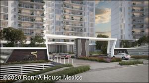 Departamento En Ventaen Huixquilucan, Bosque Real, Mexico, MX RAH: 21-562