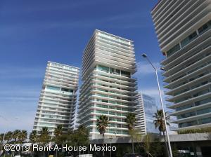 Departamento En Rentaen Queretaro, Centro Sur, Mexico, MX RAH: 21-573