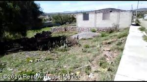 Terreno En Ventaen Zempoala, Residencial Victoria, Mexico, MX RAH: 21-574