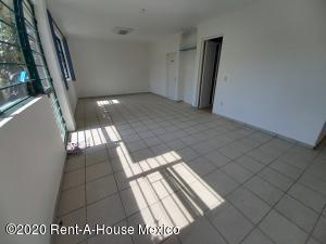 Oficina En Rentaen Azcapotzalco, San Antonio, Mexico, MX RAH: 21-593