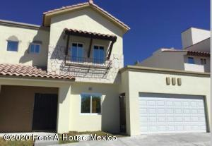 Casa En Ventaen Queretaro, La Vista, Mexico, MX RAH: 21-597