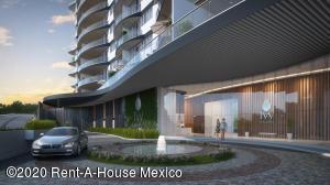 Departamento En Ventaen Huixquilucan, Bosque Real, Mexico, MX RAH: 21-606