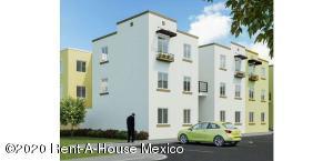 Departamento En Ventaen El Marques, Real Solare, Mexico, MX RAH: 21-618