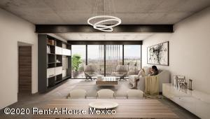 Departamento En Ventaen Cuauhtémoc, Hipodromo Condesa, Mexico, MX RAH: 21-655