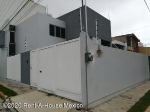 Casa En Ventaen Pachuca De Soto, Centro, Mexico, MX RAH: 21-674