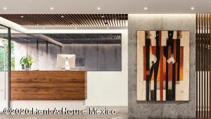 Departamento En Ventaen Benito Juárez, Narvarte Poniente, Mexico, MX RAH: 21-685