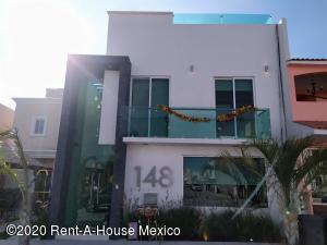Casa En Ventaen Zempoala, Residencial Victoria, Mexico, MX RAH: 21-710