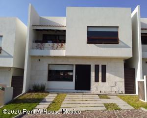 Casa En Ventaen Queretaro, Altozano, Mexico, MX RAH: 21-696