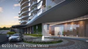 Departamento En Ventaen Huixquilucan, Bosque Real, Mexico, MX RAH: 21-699