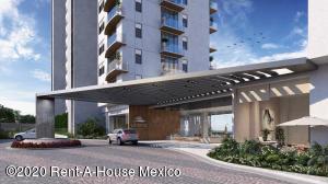 Departamento En Ventaen Huixquilucan, Bosque Real, Mexico, MX RAH: 21-701