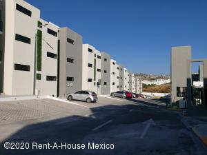 Departamento En Ventaen Queretaro, Jardines De Santiago, Mexico, MX RAH: 21-704