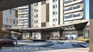 Departamento En Ventaen Huixquilucan, Bosque Real, Mexico, MX RAH: 21-589