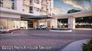 Departamento En Ventaen Huixquilucan, Bosque Real, Mexico, MX RAH: 21-733