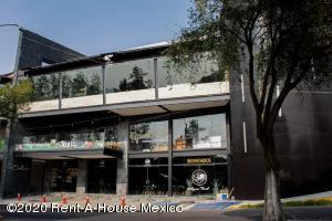 Local Comercial En Rentaen Atizapan De Zaragoza, Arboledas, Mexico, MX RAH: 21-748