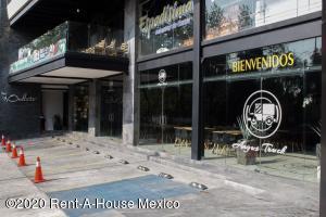 Local Comercial En Rentaen Tlalnepantla De Baz, El Dorado, Mexico, MX RAH: 21-751