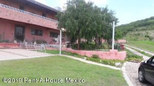 Casa En Ventaen Queretaro, San Miguelito, Mexico, MX RAH: 21-763