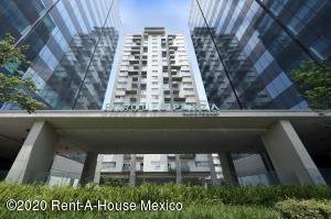 Departamento En Rentaen Miguel Hidalgo, Anahuac, Mexico, MX RAH: 21-779