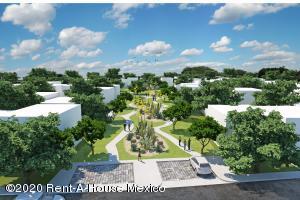 Terreno En Ventaen El Marques, Zibata, Mexico, MX RAH: 21-805