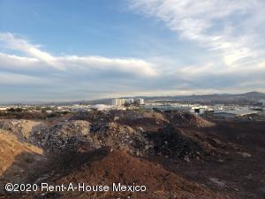 Terreno En Ventaen Queretaro, El Refugio, Mexico, MX RAH: 21-852