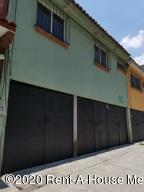 Departamento En Rentaen Atizapan De Zaragoza, El Calvario, Mexico, MX RAH: 21-861