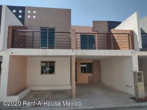 Casa En Rentaen Pachuca De Soto, Santa Matilde, Mexico, MX RAH: 21-862