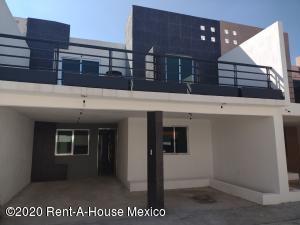 Casa En Ventaen Pachuca De Soto, Santa Matilde, Mexico, MX RAH: 21-863