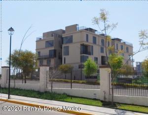 Departamento En Ventaen Queretaro, Fray Junipero, Mexico, MX RAH: 21-875