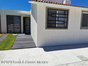 Casa En Ventaen Pedro Escobedo, La Lira, Mexico, MX RAH: 21-914