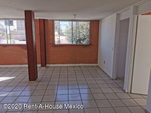 Departamento En Rentaen Queretaro, San Pablo, Mexico, MX RAH: 21-916