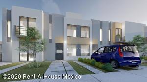 Casa En Ventaen Queretaro, San Miguelito, Mexico, MX RAH: 21-917