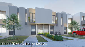 Casa En Ventaen Queretaro, San Miguelito, Mexico, MX RAH: 21-918