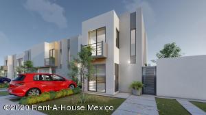 Casa En Ventaen Queretaro, San Miguelito, Mexico, MX RAH: 21-919