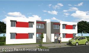 Casa En Ventaen Atotonilco De Tula, Bicentenario, Mexico, MX RAH: 21-946