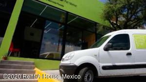 Fondo De Comercio En Ventaen Queretaro, El Mirador, Mexico, MX RAH: 21-953