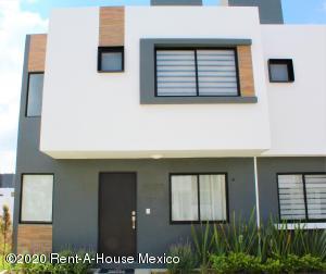 Casa En Ventaen El Marques, Zakia, Mexico, MX RAH: 21-977