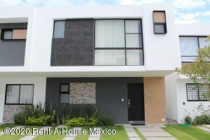 Casa En Ventaen El Marques, Zakia, Mexico, MX RAH: 21-978