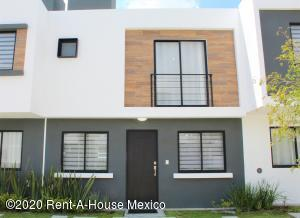 Casa En Ventaen El Marques, Zakia, Mexico, MX RAH: 21-981