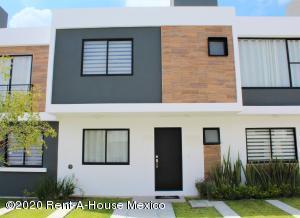 Casa En Ventaen El Marques, Zakia, Mexico, MX RAH: 21-985